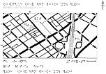 神戸市立総合福祉センターの触地図(2)