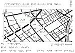 神戸市立総合福祉センターの触地図(1)