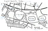 千葉市スポーツセンターの触地図