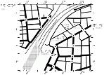 池袋駅東口周辺の触地図