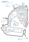 アムステルダムシティの触地図