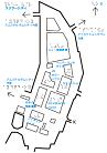 スリラーシティの触地図