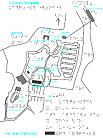ハウステンボス全体の触地図