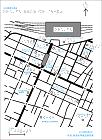 立川駅南口周辺の触地図