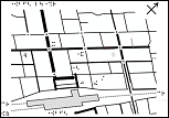 五井駅周辺の触地図