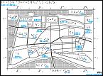 新潟市関屋の触地図